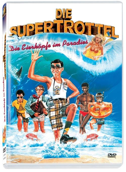 Dvd Cover Paradies