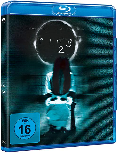 DVD Cover: Ring 2