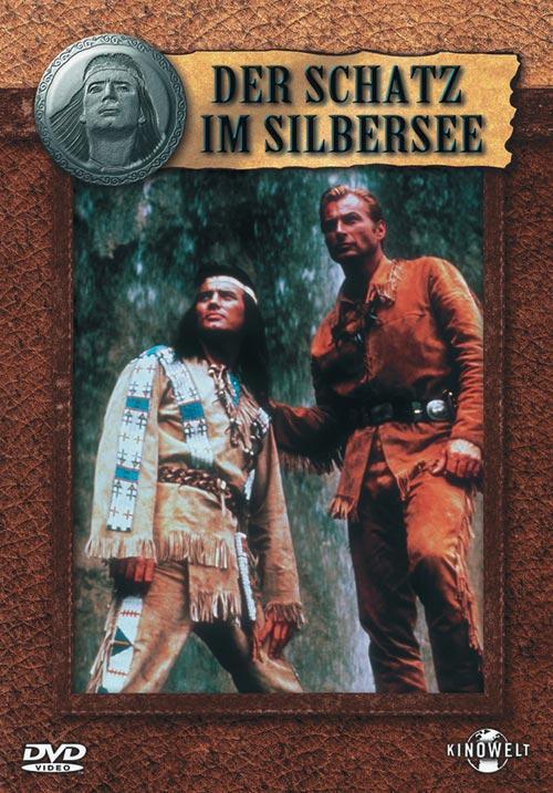 Der schatz im silbersee dvd kaufen for Der schatz im silbersee