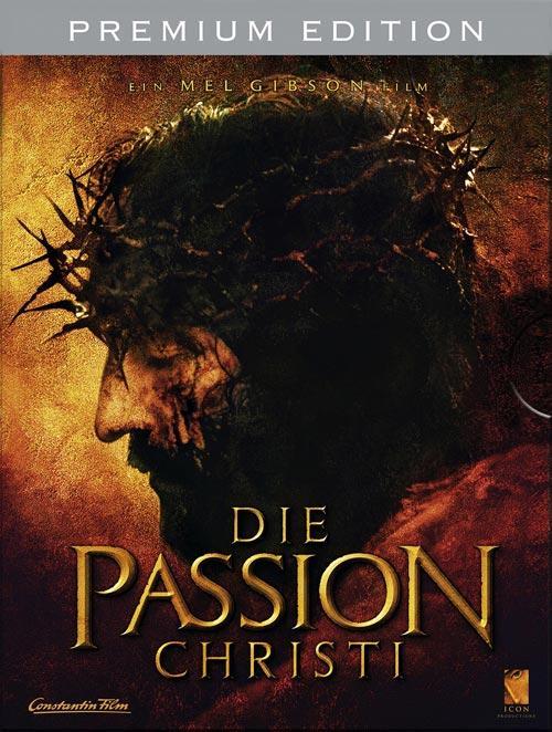 Passion Christi