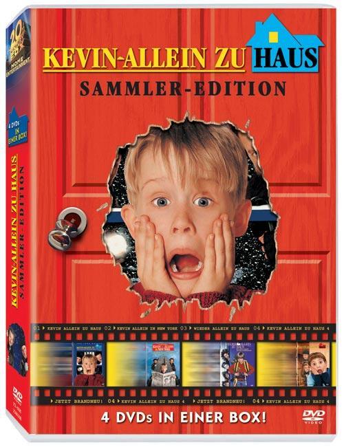 Kevin Allein Zuhaus Kinox