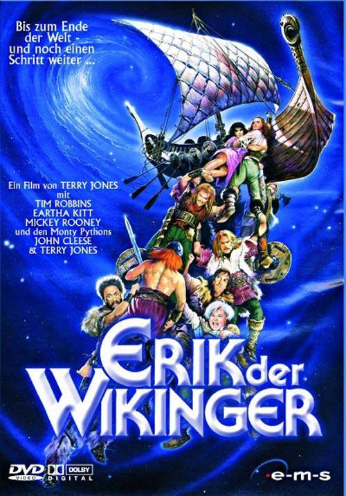 Erik Der Wikinger Dvd Kaufen