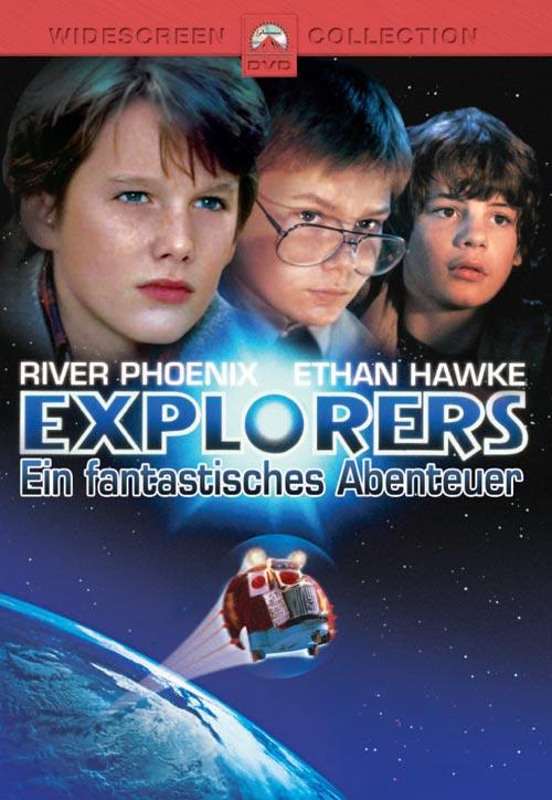 Explorers Ein Phantastisches Abenteuer German Stream