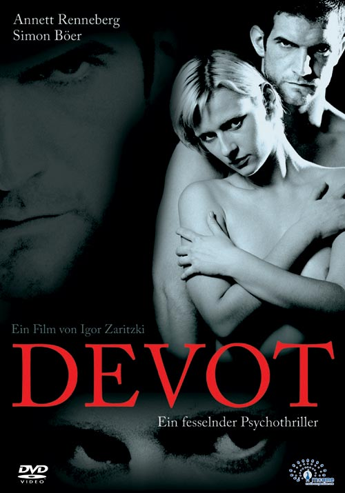 DVD Cover: Devot