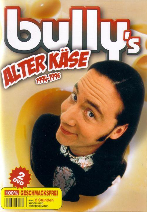 DVD Cover: Bully�s Alter K�se - 1994-1996
