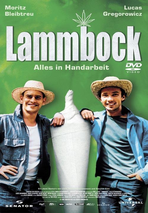 Lammbock Alles In Handarbeit Stream