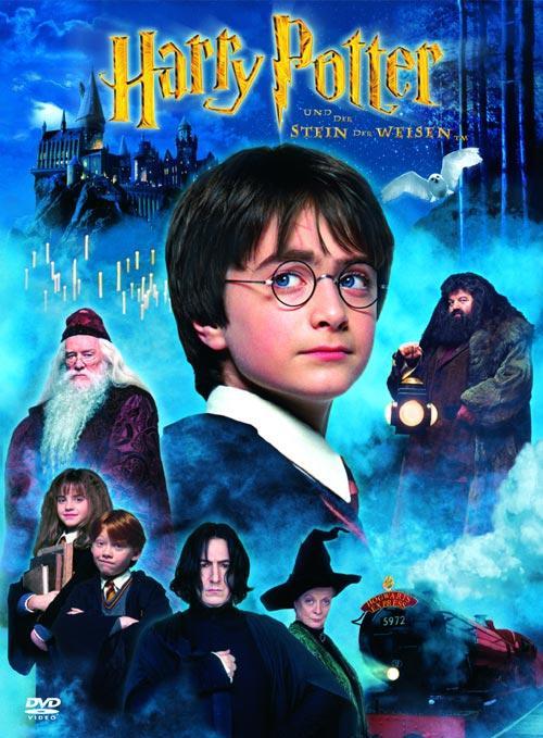 Harry Potter Und Der Stein Der Weisen Imdb
