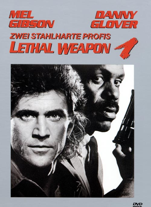Lethal Weapon – Zwei Stahlharte Profis