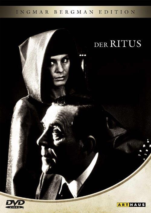 Der Ritus [1969 TV Movie]
