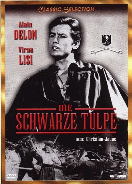 Die Schwarze Tulpe Film