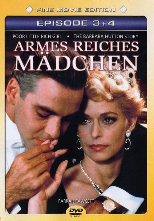 DVD Cover: Armes reiches Mädchen - Episode 3+4 - Fine Movie Edition