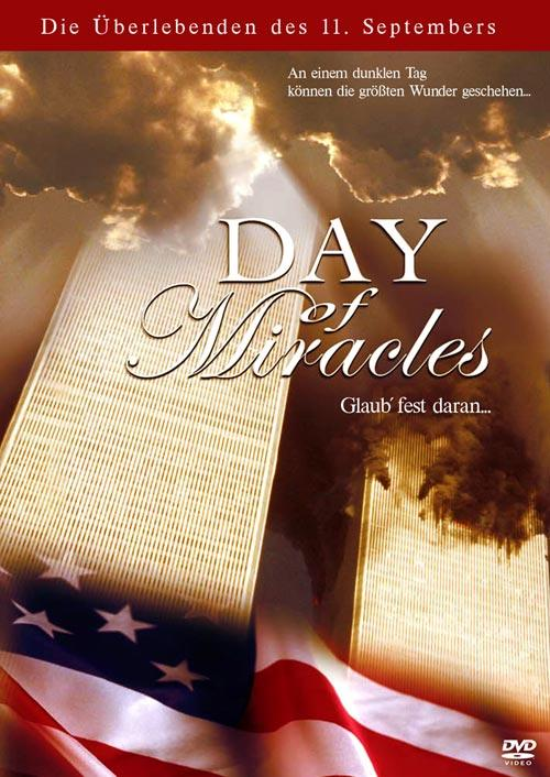 DVD Cover: Day Of Mircales