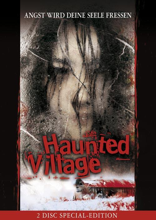 DVD Cover: Haunted Village - Special Edition