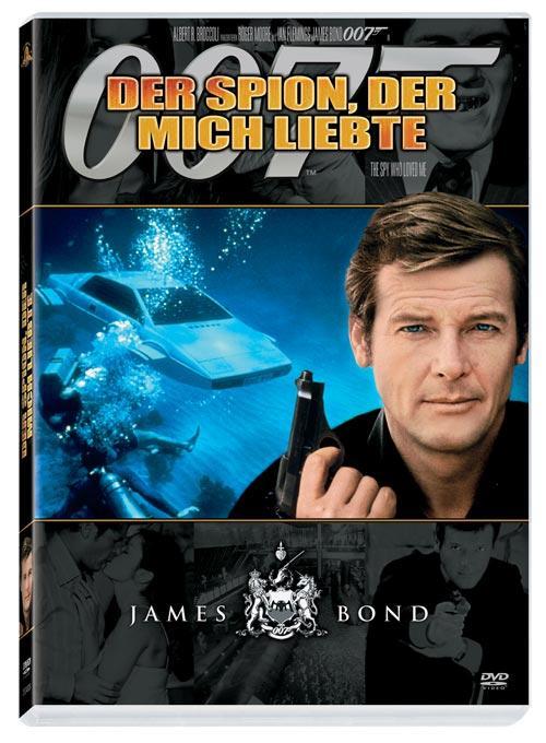 James Bond Der Spion Der Mich Liebte