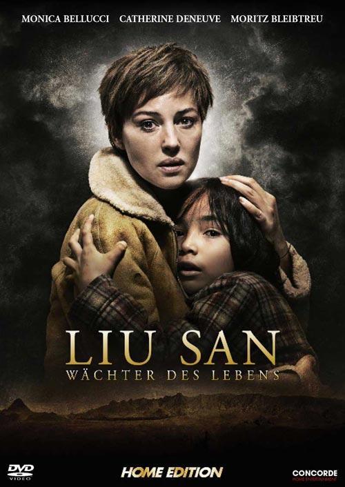 liu san – wächter des lebens