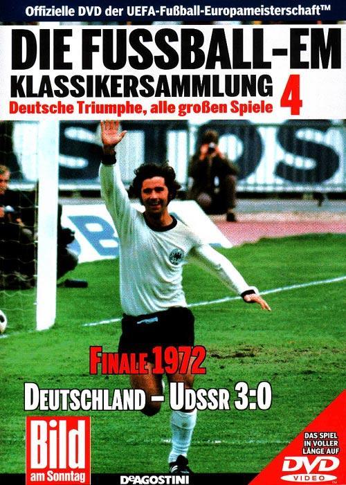 fußball em 1972