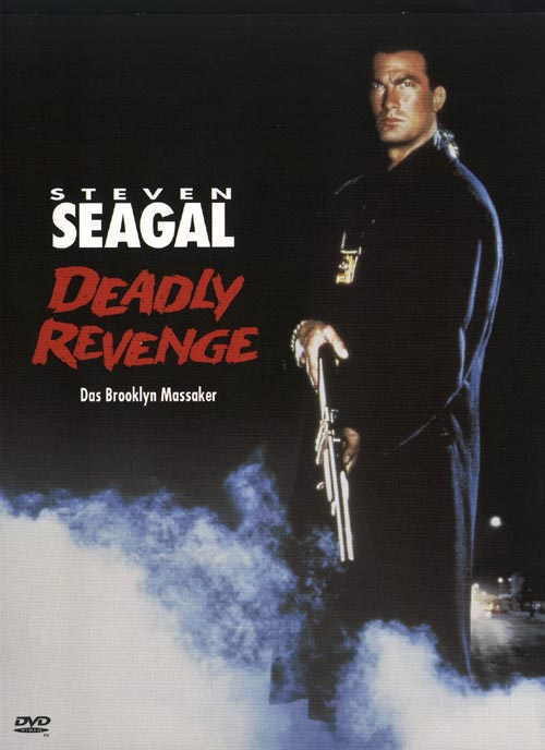 Deadly Revenge – Das Brooklyn Massaker