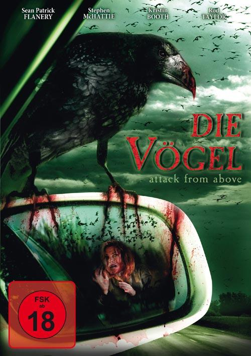 DVD Cover: