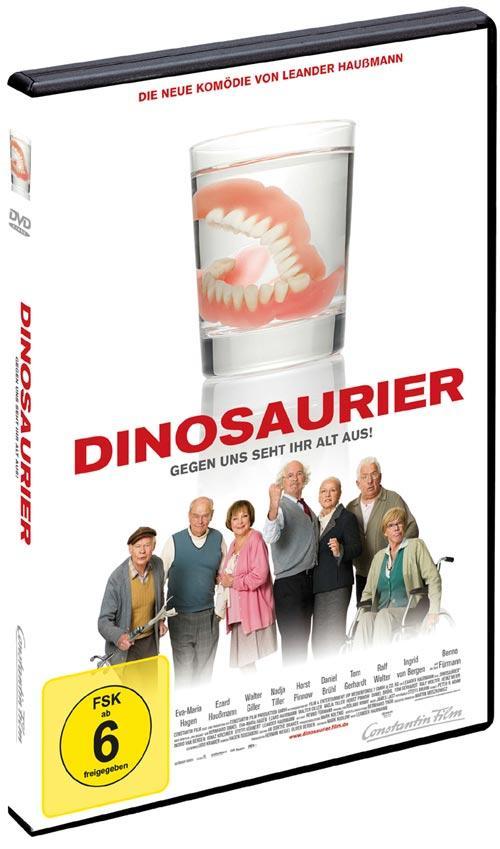 Dinosaurier Gegen Uns Seht Ihr Alt Aus Stream