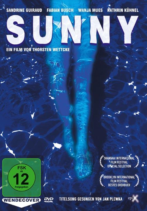 DVD Cover: Sunny