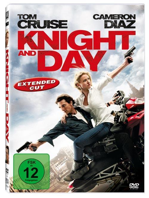 Knight And Day Stream Deutsch