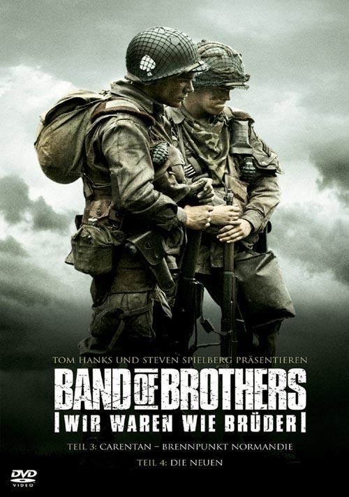 Band Of Brothers Deutsch Komplett Film