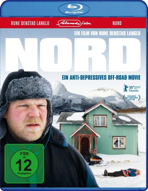 DVD Cover: Nord