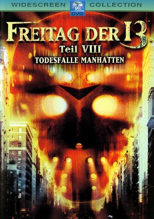 Freitag Der 13 Ganzer Film