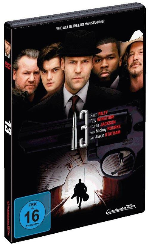 DVD Cover: 13