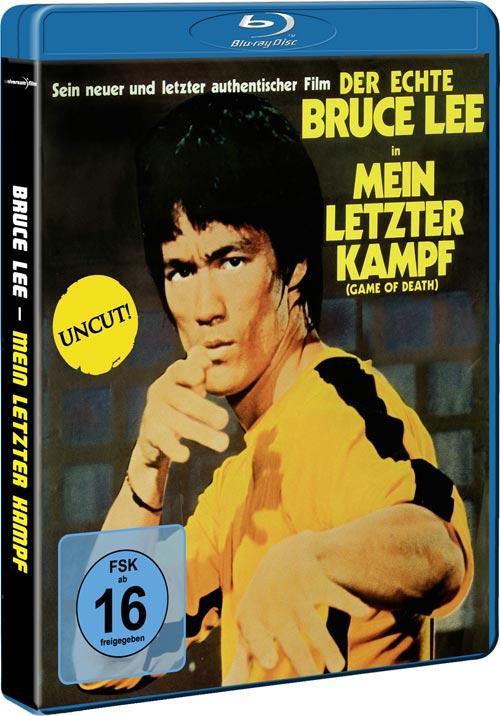 Bruce Lee Mein Letzter Kampf
