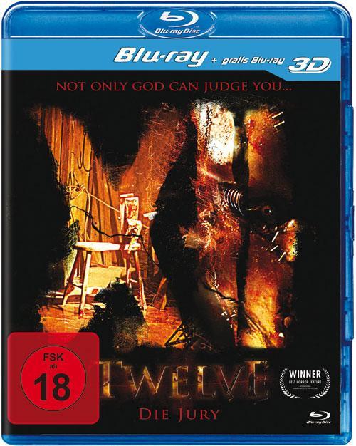 Twelve Die Jury
