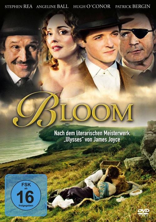 DVD Cover: Bloom
