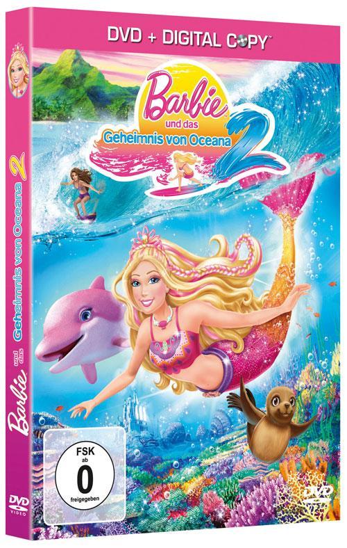 barbie oceana 2
