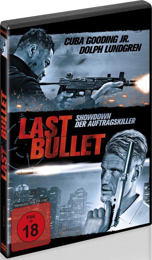 last bullet – showdown der auftragskiller