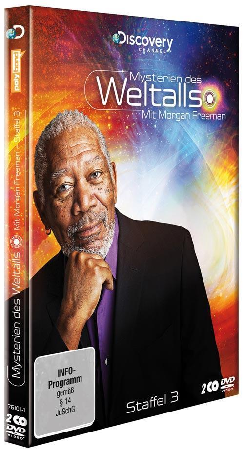 Morgan Freeman Mysterien Des Weltalls