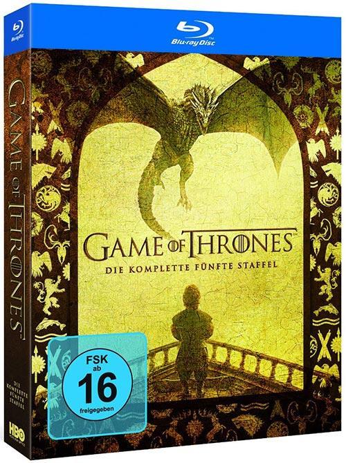 Kinox To Game Of Thrones Staffel 5