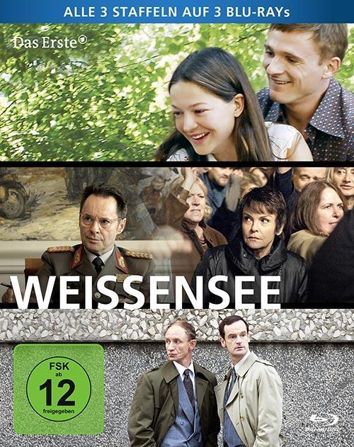 Weissensee Staffel 3