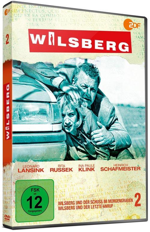 Dvd Wilsberg