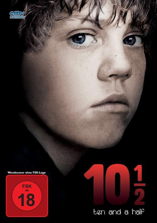 DVD Cover: 10 1/2 - Ten and a Half