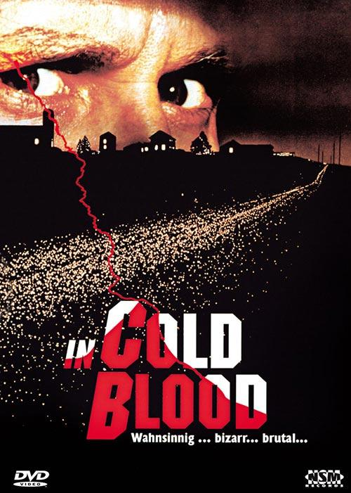 DVD Cover: In Cold Blood - uncut