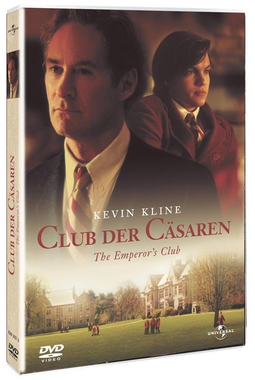 the emperors club essay The emperor's club essay the emperor's club is a film that addresses many moral and social aspects that are central to contemporary society's moral controversy.