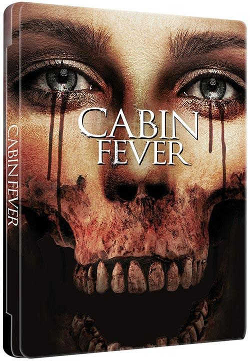DVD Cover: Cabin Fever - Ultimate Edition