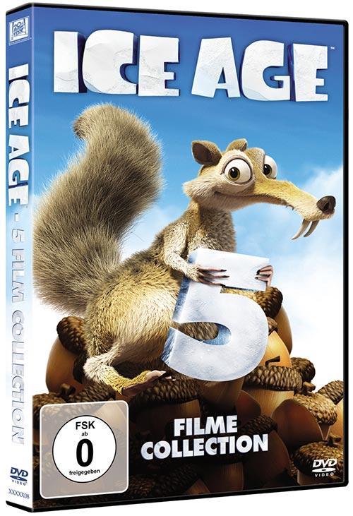 Ice Age 5 Kostenlos Anschauen