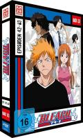 Film: Bleach - TV-Serie - Box 3