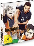 Haikyu!! - Vol.2