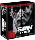 SAW I-VIII - Definitive Collection