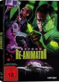 Beyond Re-Animator - 2-Disc Limited Collector's Edition