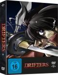 Drifters - Battle in a Brand-New World War