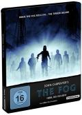 The Fog - Nebel des Grauens - 4K - Collector's Steelbook Edition