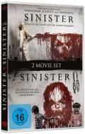 2 Movie Set: Sinister / Sinister 2